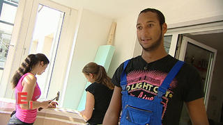 Heimwerker kurz vor Kollaps! - Wenn nur noch Profis helfen können bei TVNOW