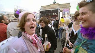 Heiße Nächte - So feiert Deutschland: Teil 2