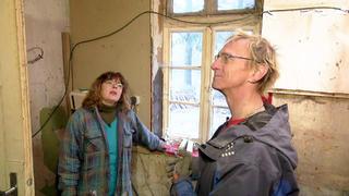 Happy-End im Schnäppchenhaus? - Teil 2 | Visionen in Klötze | Das Räucherhaus