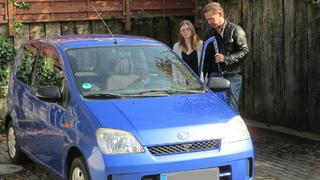 Zuverlässiger Wagen für Studentin gesucht