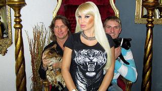 Promi Frauentausch - Folge 3 - RTL 2