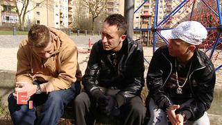 Null Bock auf morgen! - Ghettogangs gegen Karrierekids