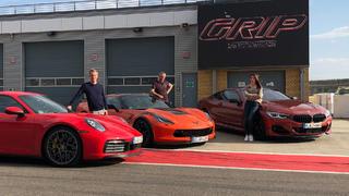 Porsche 911 gegen alle | Mad Way Rally bei TVNOW