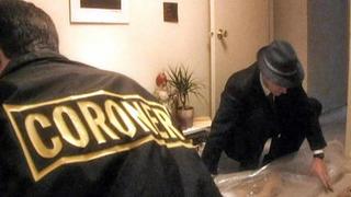 Jung, blond, tot   Die dunkle Seite Hollywoods   Mörderische Gier bei TVNOW