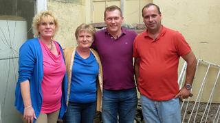 Witwe Sigrid braucht dringend Geld. bei TVNOW