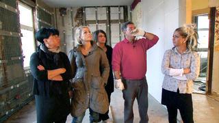 Vier Frauen und ein Schnäppchenhaus bei TVNOW