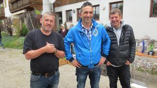 Mauro bei Manfred bei TVNOW