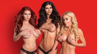 Der Venus-Report 2014 - Mehr Lust auf Sex!