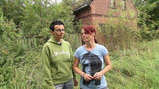 Ein Vierseitenhof im Spreewald in Frauenhand bei TVNOW