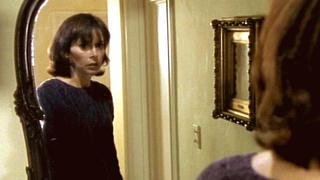 Die Frau im Spiegel   Der elektrische Stuhl bei TVNOW