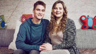 Die Große Wollny-Hochzeit – Sarafina traut sich! bei TVNOW