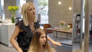 Große Haar-Veränderungen bei TVNOW