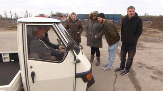 Silvia will zurück in die alte Heimat Neuss bei TVNOW