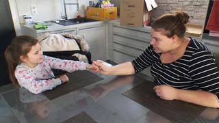 Sylvana ist schwanger und die Wollny-Welt steht Kopf! bei TVNOW