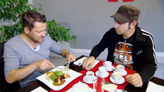 Grill & Spieß in Wächtersbach