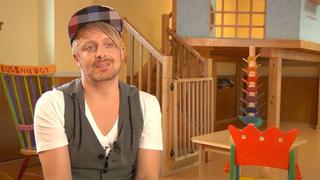 """Der Kindergarten """"Eulennest"""" in Rodgau bei TV NOW"""