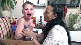 Diagnose unbekannt - Wer hilft Jeremy? bei TVNOW