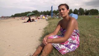 Endlich Strand und Meer bei TVNOW