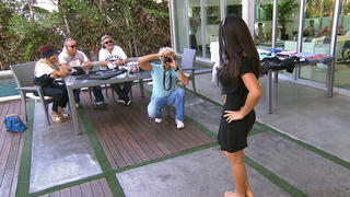 Fotoshooting in Miami