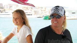Mallorca ohne Crew