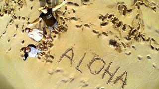 Traumhaus auf Hawaii?