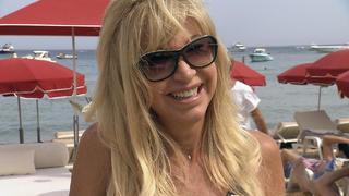 Familientag in St. Tropez