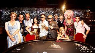 Die Geissens - PokerStars.de Spezial - Ausgabe 2 bei TVNOW
