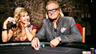 Die Geissens - Pokerstars.de Spezial XXL (online) bei TVNOW