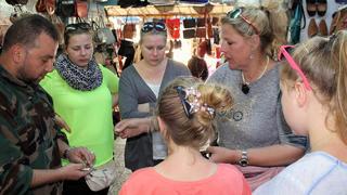 Tunesien-Urlaub - Teil 2