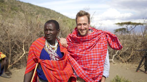 The Great Migration - Ein Jahr durch Afrika