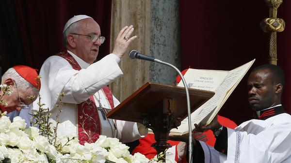 Der Papst - Geschichte eines Amtes