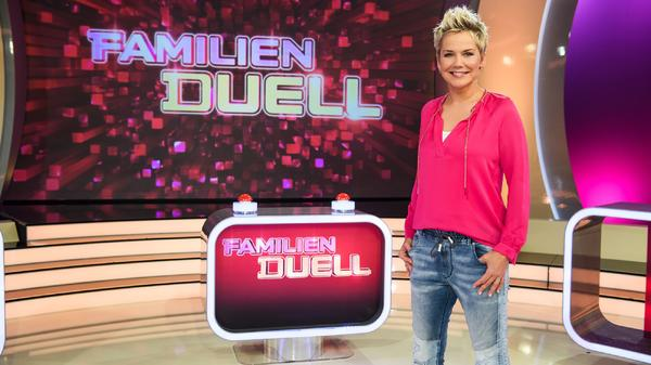 Familien Duell