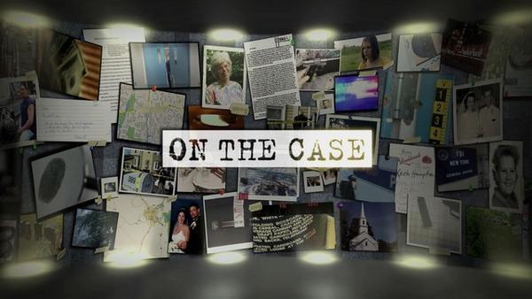 On the Case - Unter Mordverdacht