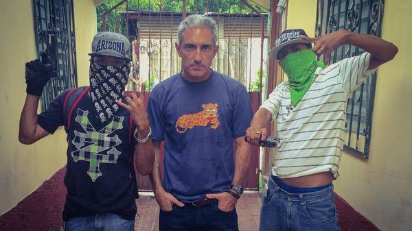 Gnadenloses Honduras - Hotspot der Gewalt