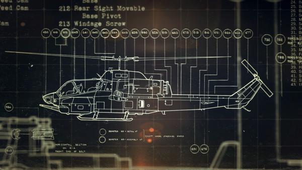 Battle Factory: Ausgeklügelte Technik