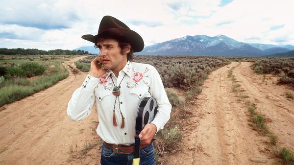Along For The Ride - Die Dennis Hopper-Story