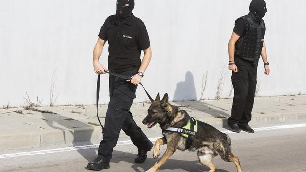 Dem Terror knapp entkommen - Der verhinderte Diplomaten-Mord