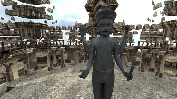 Giganten der Geschichte - Angkor Wat