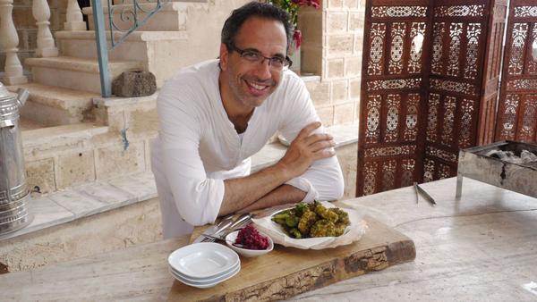 Ottolenghis mediterrane Inselküche