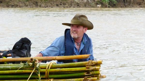 Abenteuer Burma - Meine Reise durch den Dschungel