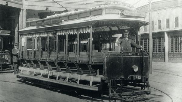 Das Rennen in der Tiefe - Wer baut die erste U-Bahn?