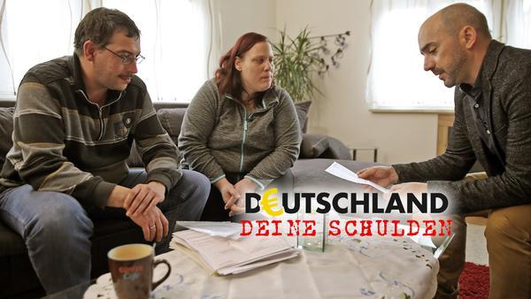 Deutschland - Deine Schulden