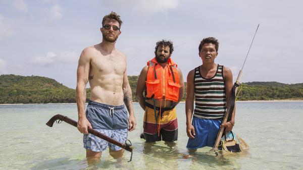 Tribal Bootcamp - Fitter als der Rest der Welt?