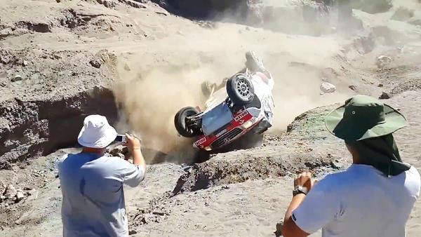 Crazy Wheels - Abgefahren und durchgedreht
