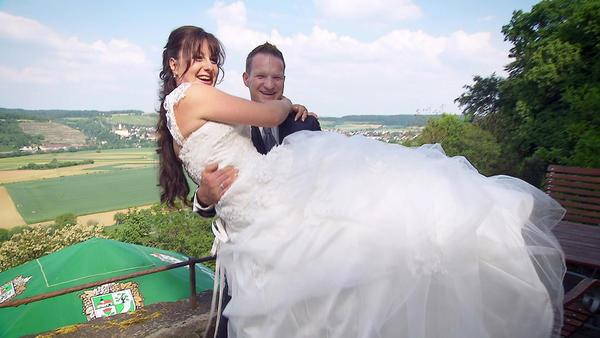 Bauer sucht Frau - Die schönsten Hochzeiten des Jahres