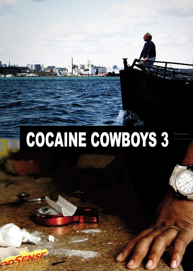 Cocaine Cowboys III - How To Make Money Selling Drugs