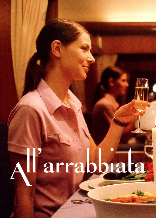 All'Arrabbiata - Eine kochende Leidenschaft