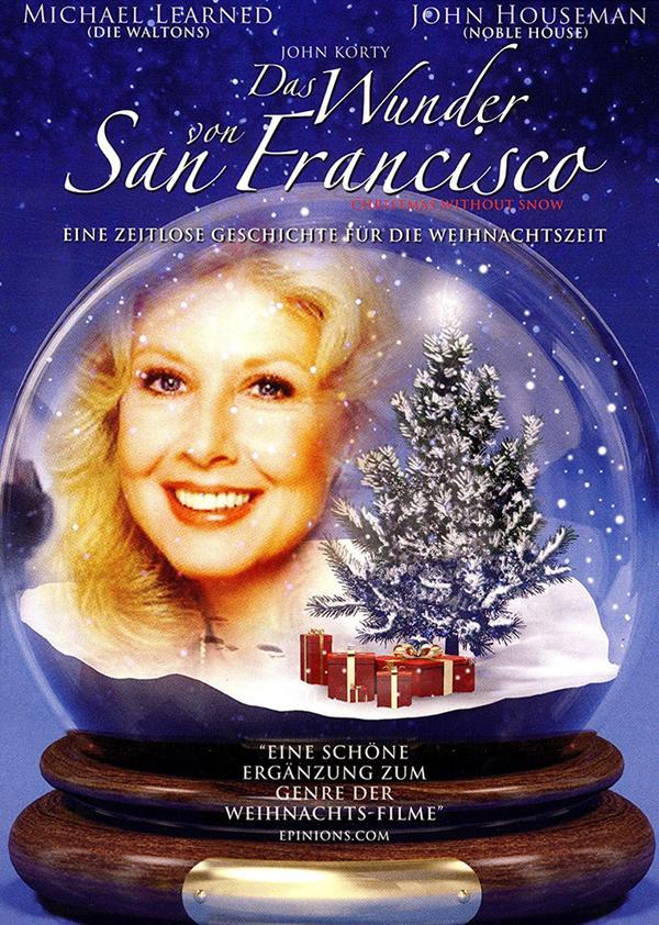 Das Wunder von San Francisco - Eine Weihnachtsgeschichte