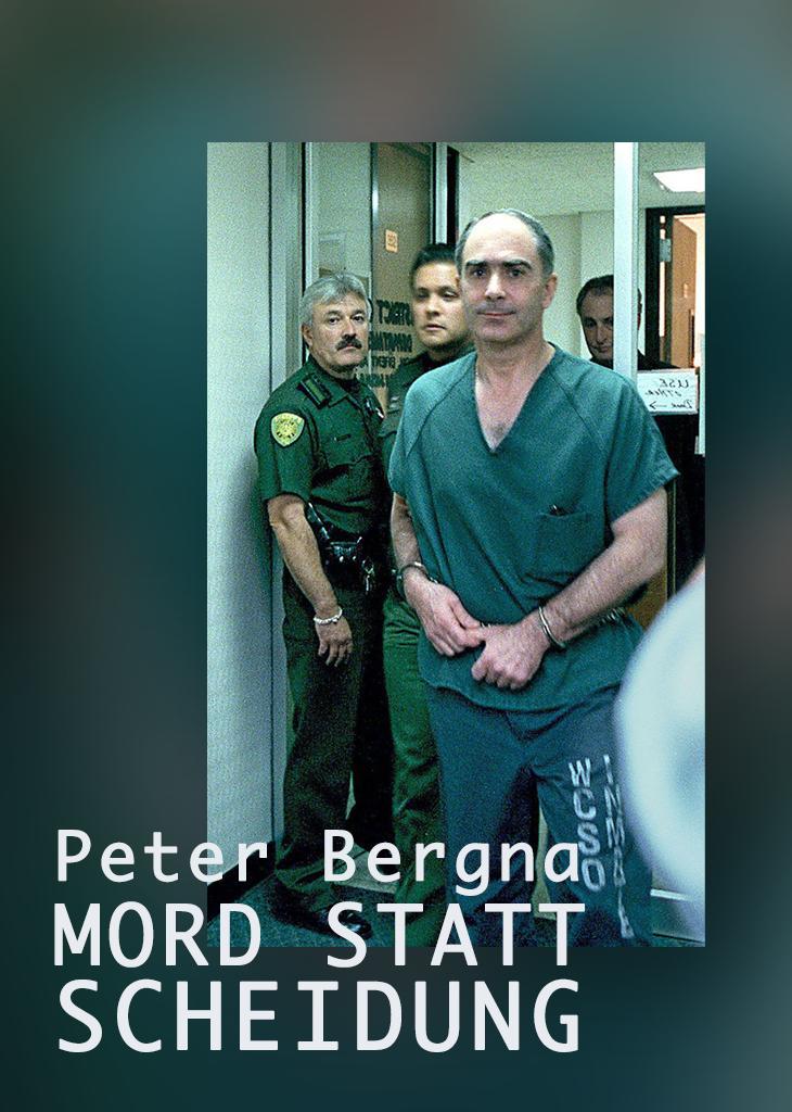 Peter Bergna
