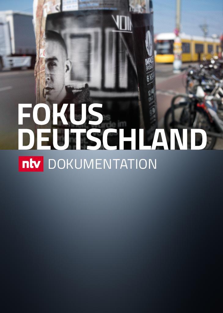 Fokus Deutschland - Rechtsfreie Räume